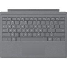 Microsoft Surface Pro Signature Type Cover (QWERTZ) Platingrau