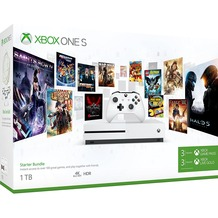 Microsoft XBox One S 1 TB Starter Bundle