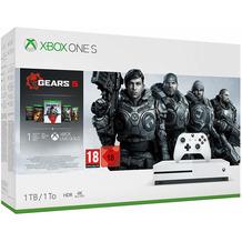 Microsoft Xbox One S 1TB, Gears 5