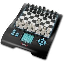 Millennium 2000 Europe Chess Master 8in1 Schachcompute