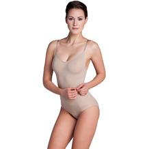 Miss Perfect Bauchweg Body Body Shaper Miederbody figurformend Haut L (42)