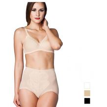 Miss Perfect Body Trim Feintüll Miederhose Hose Miederhose Bauchweg Unterhose Bauchweg Slip Unterwäsche Haut 70