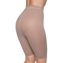 Miss Perfect Hose mit Bein nude 2XL