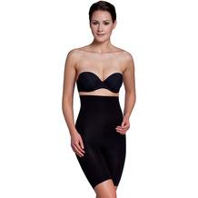 Miss Perfect Miederhose Body Shaper Bauchweg Unterhose figurformend Anthrazit 2XL (46)