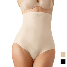 Miss Perfect TC Shapewear Damen - Bauchweg Unterhose Body Shaper - Tummy Tux Extra Firm Control Haut L (42)