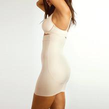 Miss Perfect TC Shapewear Damen - Miederrock Body Shaper Luxurious Comfort Haut L (42)