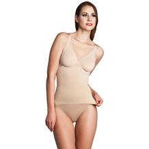 Miss Perfect Unterhemd Bauchweg Body Shaper formend & kühlend Haut L