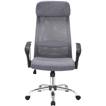 Möbilia Bürostuhl, grau grau 15020011