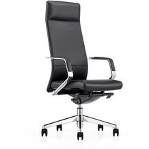 Möbilia Bürostuhl, schwarz schwarz 15020013