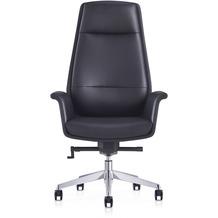 Möbilia Bürostuhl, schwarz schwarz, verchromt 15020017