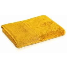 """möve Duschtuch """"Bamboo Luxe"""" gold 80 x 150 cm"""