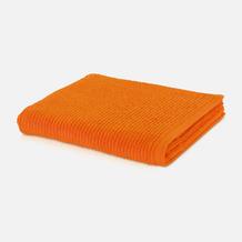 möve Duschtuch Elements orange 67x140 cm