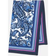 möve Duschtuch Venice blue 170 x 100 cm