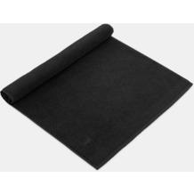 möve Duschvorlage Superwuschel black 50 x 70 cm