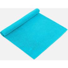 möve Duschvorlage Superwuschel turquoise 50 x 70 cm