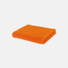 möve Gästetuch Elements orange 30 x 50 cm