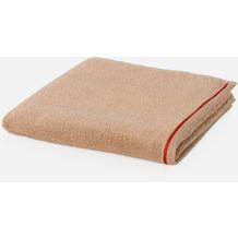 möve Handtuch Cashmere & Cotton wood 50 x 100 cm