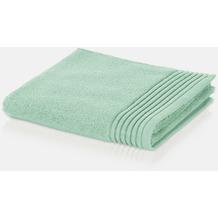 möve Handtuch Loft celadon 50 x 100 cm