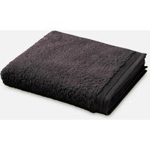 möve Handtuch Protect & Care dark grey 50X100