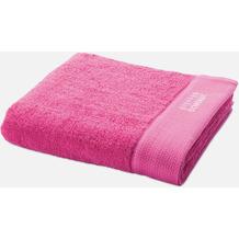 """möve Handtuch """"Steffen Schraut"""" pink 50 x 100 cm"""