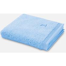 möve Handtuch Superwuschel aquamarine 50 x 100 cm