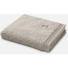 möve Handtuch Superwuschel cashmere 50 x 100 cm