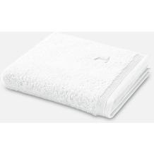 möve Handtuch Superwuschel snow 60 x 110 cm