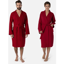möve Homewear Kimono ruby L