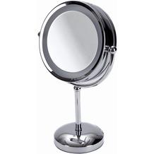 """möve Kosmetikspiegel, beleuchtet """"Mirrors"""" chrome"""