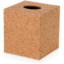 möve Kosmetiktuchbox Cork cork