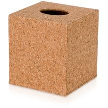 "möve Kosmetiktuchbox ""Cork"" cork"