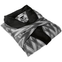 """möve Leichter Morgenmantel """"Homewear"""" grey 48"""