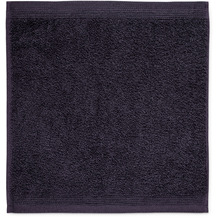 möve Seiftuch Protect & Care dark grey 30X30