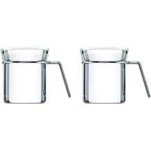 Mono mono-ellipse Teebecher, 2er Set