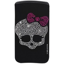 Monster High Sleeve Monster High Mobile Skulette Size M+