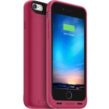 Mophie Juice Pack Reserve for iPhone 6 / 6s, pink - Schützende Hartschale mit integrierten 1840 mAh-Akku