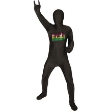 Morphsuits Raver Morphsuit Kids S