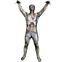 Morphsuits The Zombie Morphsuit M