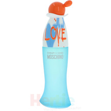 Moschino Cheap & Chic I Love Love Edt Spray 100 ml