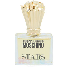 Moschino Cheap & Chic Stars Edp Spray 50 ml