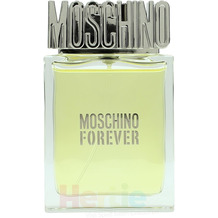 Moschino Forever For Men edt spray 100 ml
