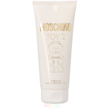 Moschino Toy 2 Perfumed Bath & Shower Gel - 200 ml