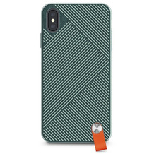 Moshi Altra Apple iPhone XS Max grün