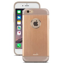 Moshi iGlaze Armour for iPhone 6/6s sunset copper