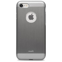 Moshi iGlaze Armour for iPhone 7 gun metal