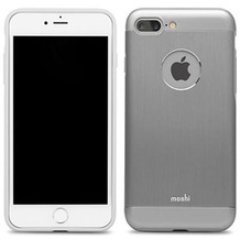Moshi iGlaze Armour for iPhone 7 Plus Gunmetal Gray