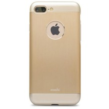 Moshi iGlaze Armour for iPhone 7 Plus Satin Gold