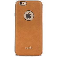 Moshi iGlaze Napa for iPhone 6/6s beige