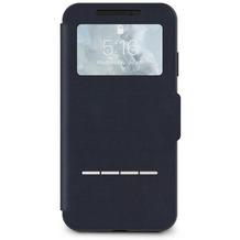 Moshi SenseCover Apple iPhone XS Max blau