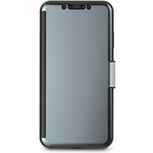 Moshi StealthCover Apple iPhone XS Max grau